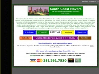 southcoastmovers.net