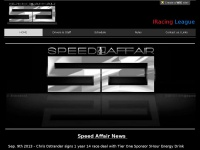 speedaffair.com