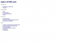 Spice-of-life.net