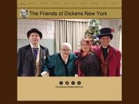 Thefriendsofdickens.org