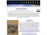 crosscurrents.org