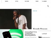 thefader.com