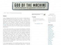 godofthemachine.com