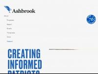 ashbrook.org