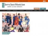 jerryjazzmusician.com