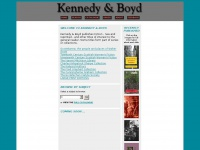 kennedyandboyd.co.uk Thumbnail