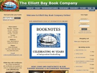 elliottbaybook.com