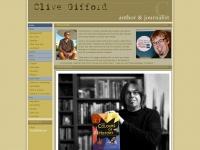 Clivegifford.co.uk