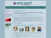 uncaged.co.uk Thumbnail
