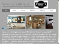 decourcyskitchenco.com