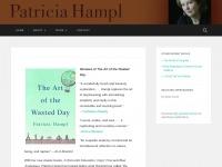 patriciahampl.com
