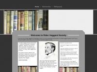 riderhaggardsociety.org.uk