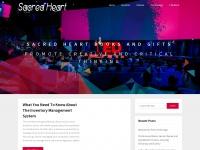 sacredheartbooksandgifts.com