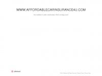 affordablecarinsurance4u.com