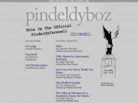 pindeldyboz.com