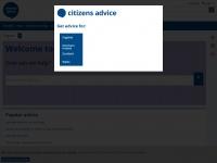 citizensadvice.org.uk Thumbnail
