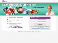 Stayintouchclients.net