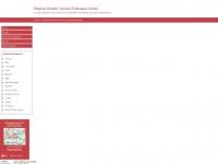Stephan-mueller-special-publication-series.net