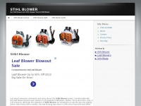 stihlblowers.net