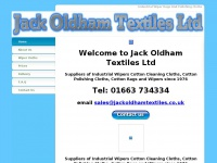 jackoldhamtextiles.co.uk