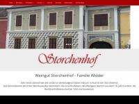 storchenhof.net Thumbnail