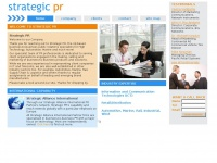 Strategicpr.net