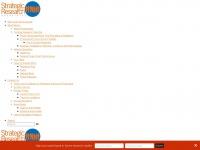 Strategicresearch.net
