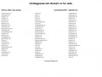 Strategyarea.net