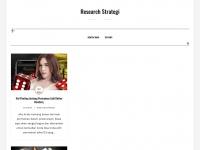 Strategyresearch.net