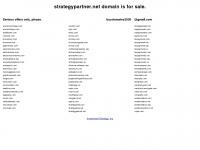 Strategypartner.net