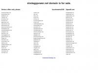 Strategypower.net