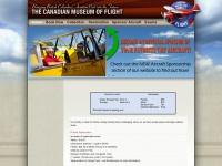 canadianflight.org Thumbnail