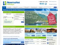 newmarketholidays.co.uk