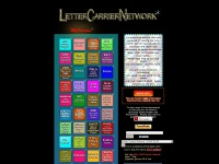 lettercarriernetwork.info