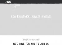 tourismnewbrunswick.ca Thumbnail