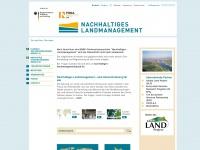 nachhaltiges-landmanagement.de Thumbnail