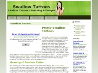 swallowtattoos.net Thumbnail