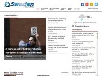 swedennews.net