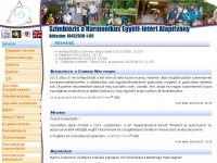 Szimbiozis.net