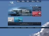 tunicaairport.com