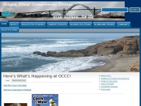 Here's What's Happening at OCCC! | Oregon Coast Community College