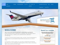 internationalfallsairport.com