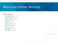 municipalonlinepayments.com