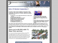 T1connections.net