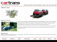 cartrans.co.uk Thumbnail