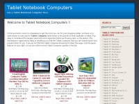 Tabletnotebookcomputers.net