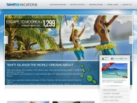 Tahitivacations.net