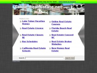 Tahoe-real-estate.net