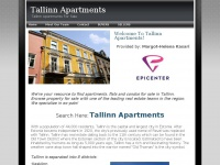 Tallinnapartments.net
