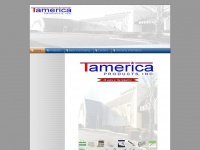 Tamericaproducts.net